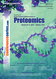 Proceedings of Proteomics 2016