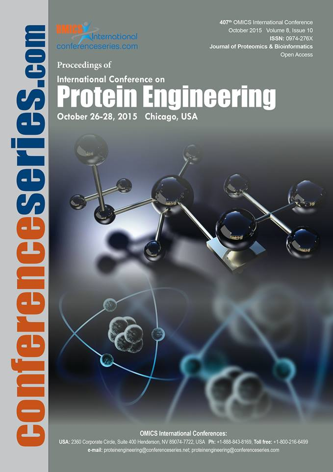 Proceedings of Protein Engineering 2015