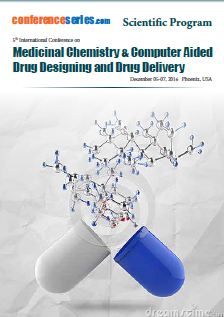 MedChem and CADD 2016 Proceedings