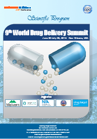 Drug Delivery 2016 Proceedings