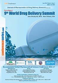 Drug Delivery 2016