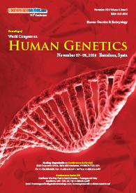 Human Genetics 2016