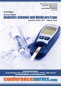 Euro Diabetes 2015
