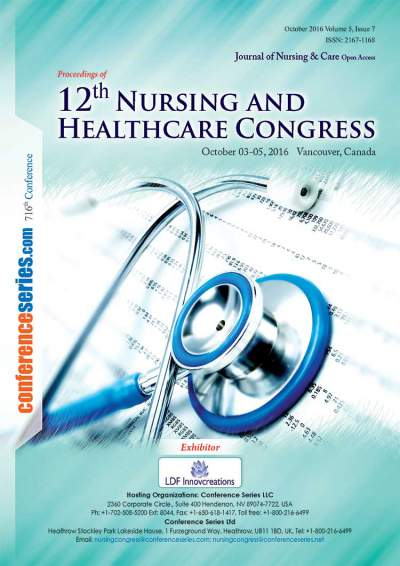 Nursing and Health care 2016