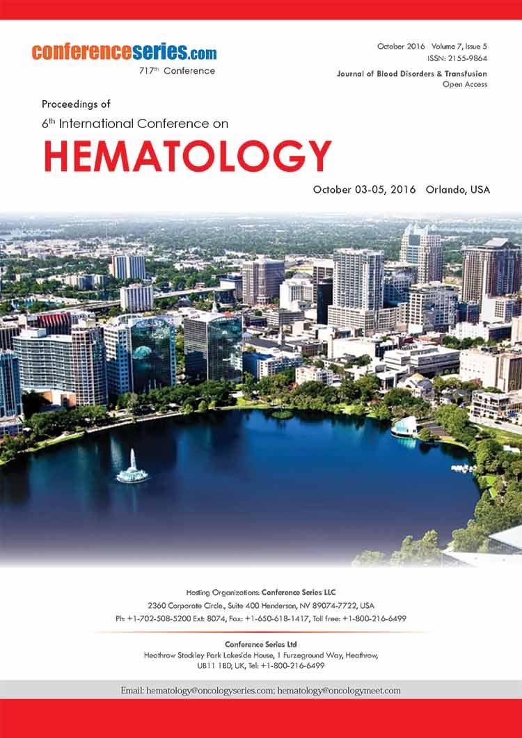 Hematology 2016