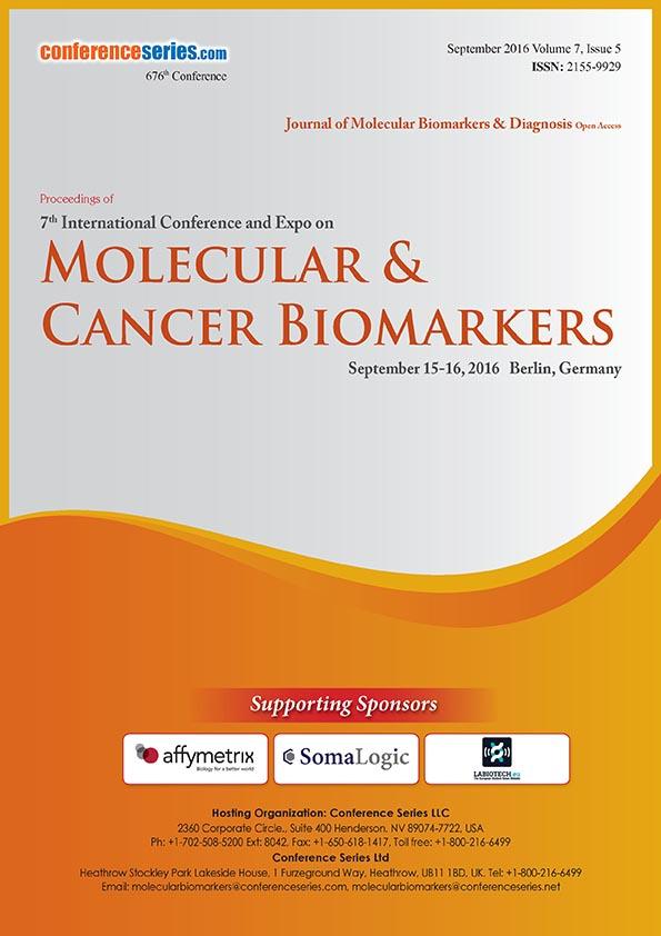 Molecular Biomarkers 2016