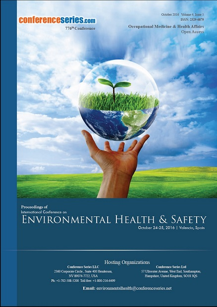 Environmental Health 2017 proceedings
