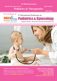 Pediatrics & Gynecology 2012
