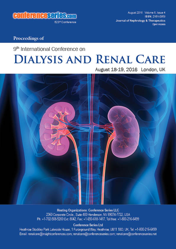 Renal2016 Proceedings