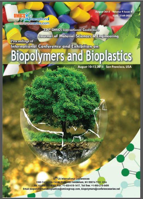Biopolymers- Bioplastics 2015