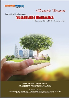 Sustainable Bioplastics 2016