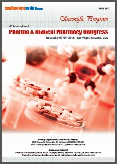 Clinical Pharmacy 2016 Proceedings