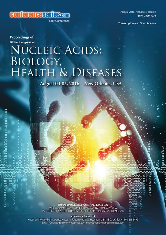 Nucleic Acids 2016