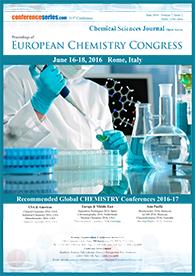 Euro Chemistry 2016 Proceeding