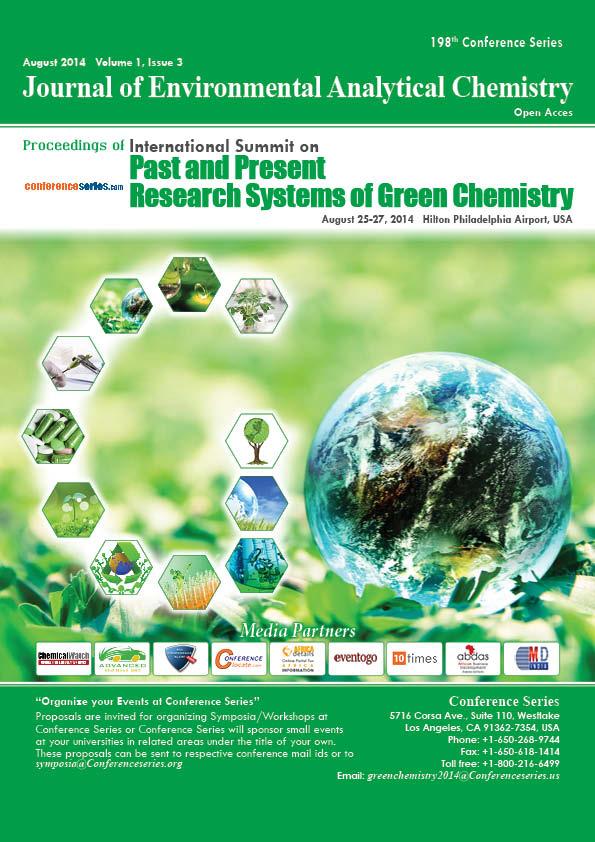 Green Chemistry 2014 Proceeding