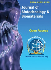 Biotechnology & Bio materials proceedings