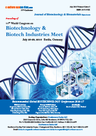 Biotech Congress 2016