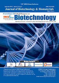 Biotechnology Congress 2013