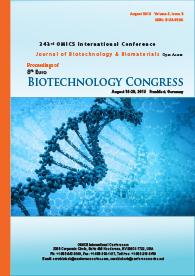 Euro Biotechnology 2015