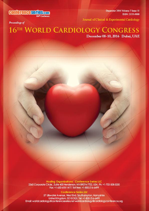 World Cardiology 2016