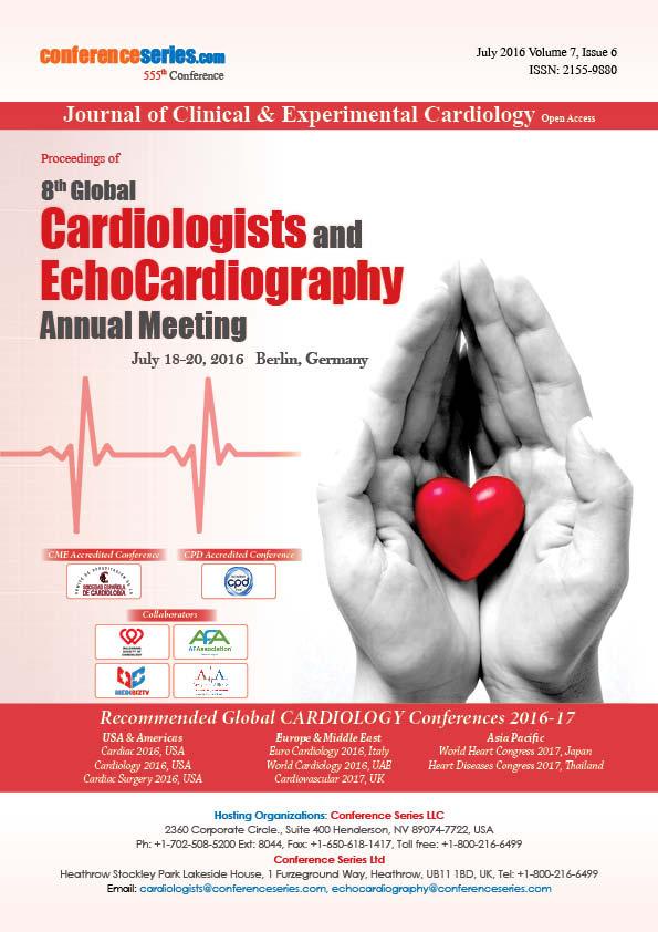 Cardiologist 2016