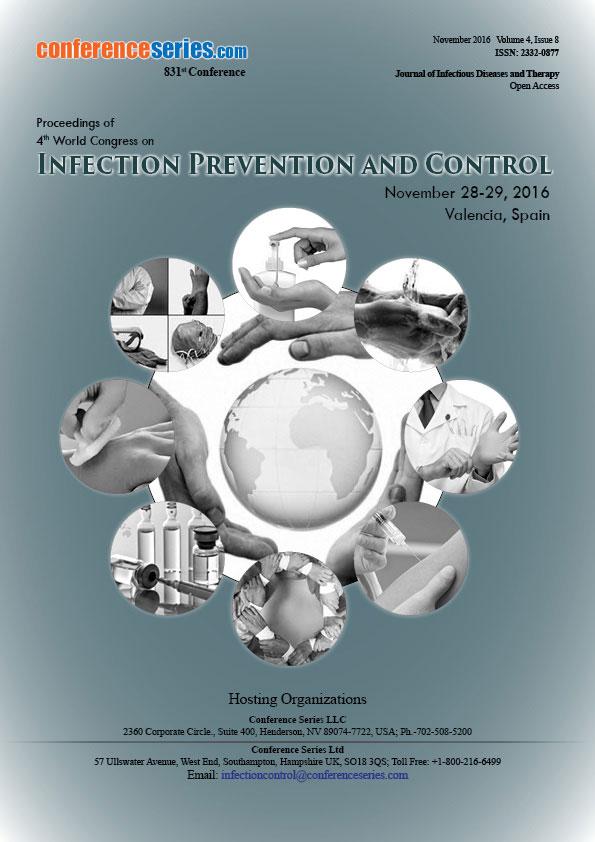 Infectious Diseases Proceedings