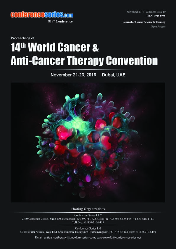 Cancer World 2016