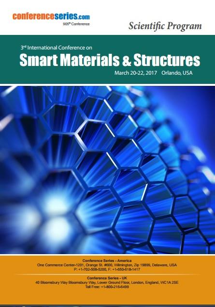 Smart Materials 2017