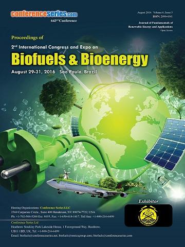 Biofuels 2016