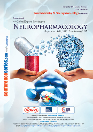 4th Global Experts Meeting on Neuropharmacology