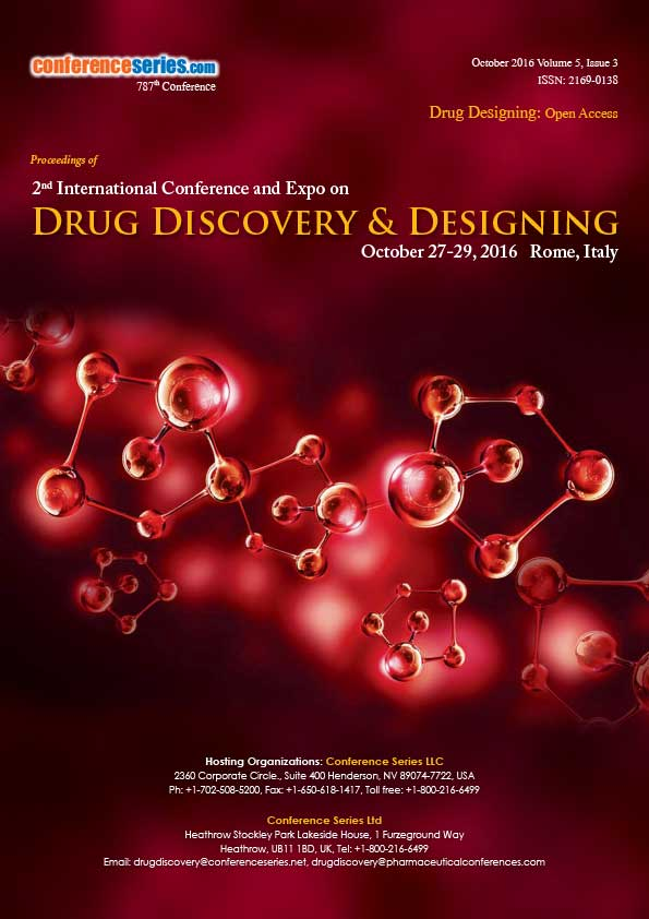 Drug Discovery & Designing