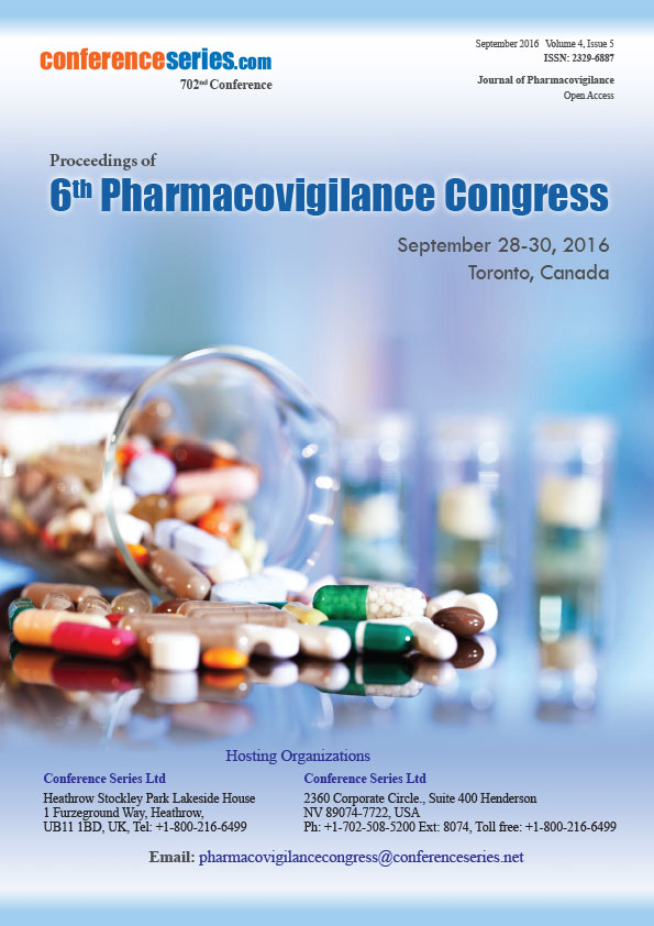 Pharmacovigilance & Drug Safety