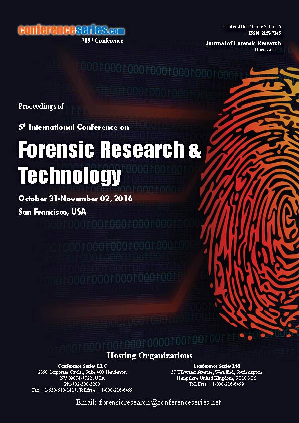 forensic research