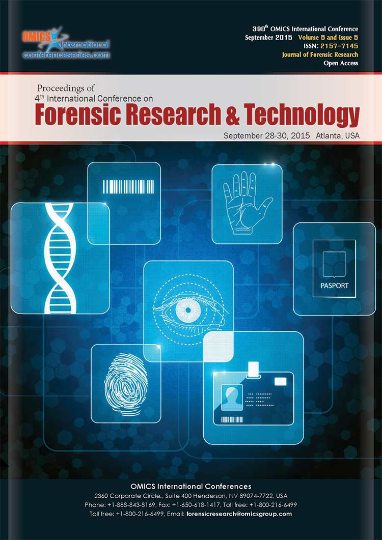 forensic research and technology