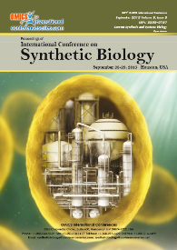 Synthetic Biology- 2016