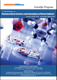 Pharmaceutical Sciences 2017 Proceedings