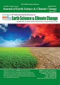 Proceedings of Earth Science-2014