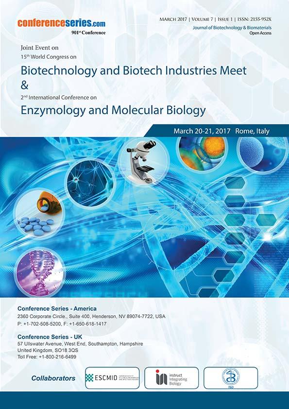 Enzymology & Mol. Biology 2017