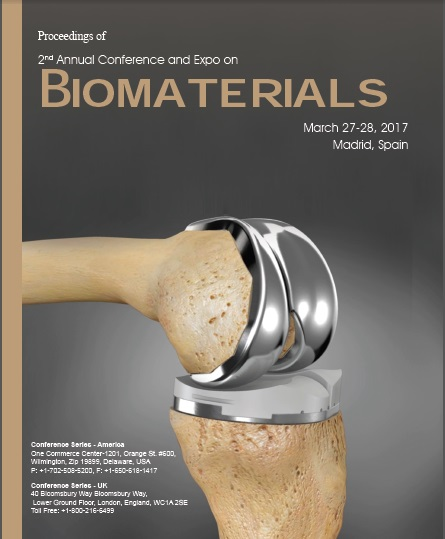 Biomaterials 2017 proceedings