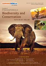 Biodiversity-2017 Proceedings
