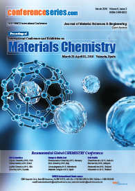 Journal of Material Sciences & Engineering