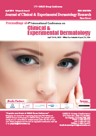 Clinical and Experimental Dermatology 2014