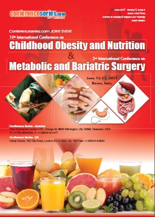 Childhood Obesity-2017 Proceedings