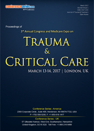 Past proceedings of Trauma