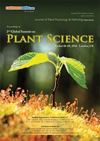 Plant Science 2016