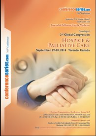 Palliative care 2016 proceedings