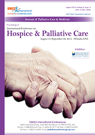 Palliative care 2015 proceedings