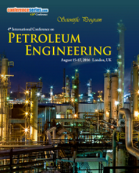 Petroleum Engineering 2016