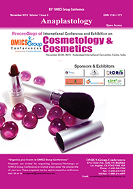 International Conference and Exhibition on Cosmetology & Cosmetics