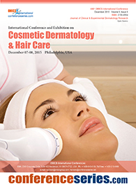 International Conference and Exhibition on Cosmetic Dermatology & Hair Care